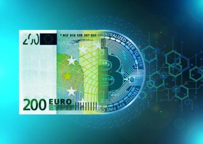 Digitaler Euro – es ist nicht die Frage ob, sondern wann er kommen wird